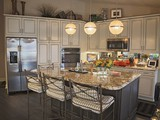 Beautiful Kitchen Remodel!