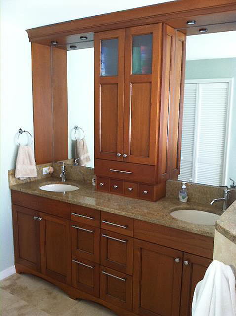 bathroom remodels for Fort Myers and Cape Coral homes