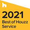 WDM Construction Best of Houzz 2021