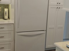 New Fabuwood Painted Cabinets
