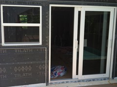 New Impact Rated Window and Door